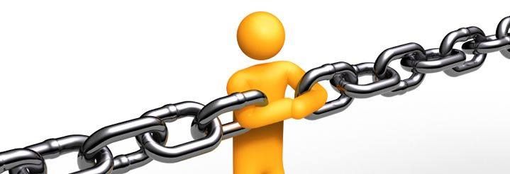 links chain